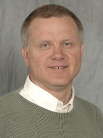Director Dave Gosselin